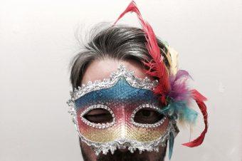 … Eu não gosto do Carnaval! (Mas não é de hoje)
