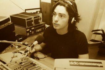 … Hoje é dia da rádio! (25 anos depois)