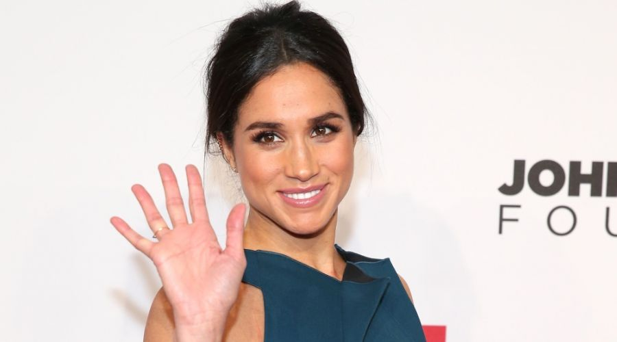 meghan markle blog