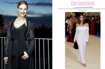 … Cristina Ferreira ataca Kim Kardashiam (Ou nem por isso?)