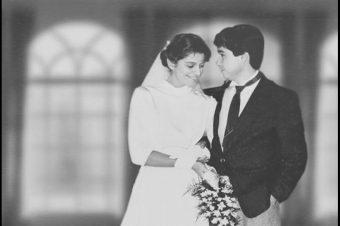 …. As cenas do casamento de Júlia (A noiva e o vestido da mãe, que será da filha)