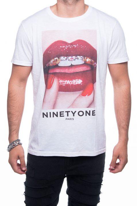 T-shirt da loja Ninety Paris