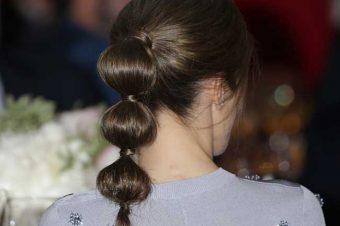 … O penteado da Rainha (E o lado positivo dele)