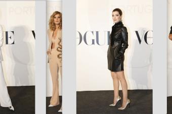 … Quando se renova uma Vogue (E as melhores aparecem aqui!)