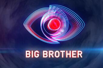 … A Voz do Big Brother!