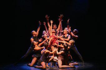 … Chicago. O musical!!